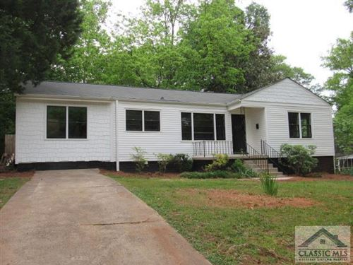 Photo of 355 King Avenue, Athens, GA 30606 (MLS # 981289)