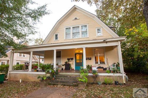 Photo of 693 Boulevard Avenue, Athens, GA 30601 (MLS # 978293)