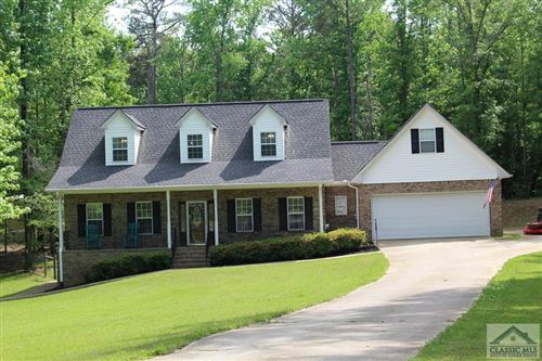 Photo of 42 Patriot Lane, Winterville, GA 30683 (MLS # 981294)