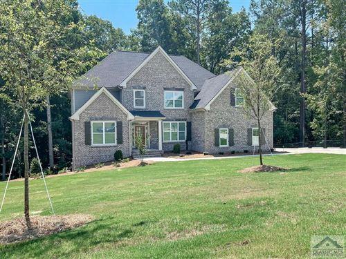 Photo of 1298 Bonnet Creek Lane, Watkinsville, GA 30677 (MLS # 983294)