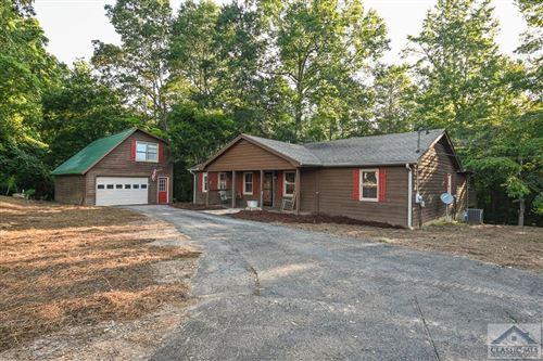 Photo of 1151 McRees Mill, Watkinsville, GA 30677 (MLS # 983295)