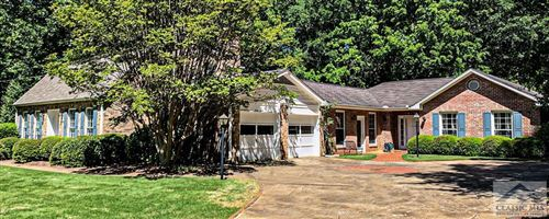Photo of 275 Sandstone Drive, Athens, GA 30605 (MLS # 981297)