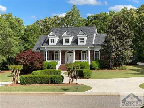 Photo of 1061 Coday Bluff, Athens, GA 30606 (MLS # 975300)