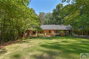 Photo of 335 Idylwood Drive, Athens, GA 30605 (MLS # 971302)