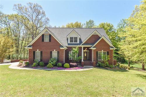 Photo of 3640 Barnett Shoals Road S, Athens, GA 30605 (MLS # 978305)