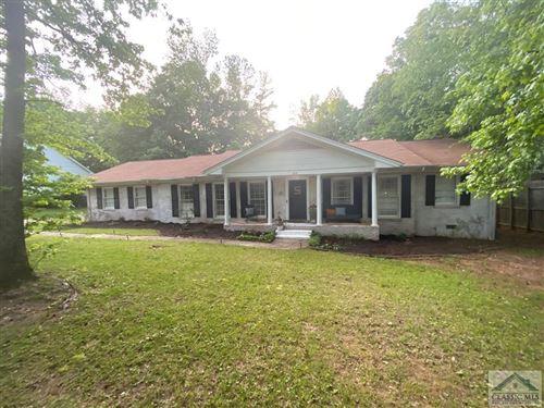 Photo of 375 Pinewood Circle, Athens, GA 30606 (MLS # 975307)