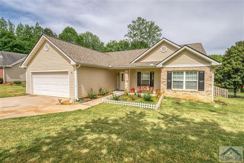 Photo of 229 Clearwater Drive, Monroe, GA 30655 (MLS # 981308)