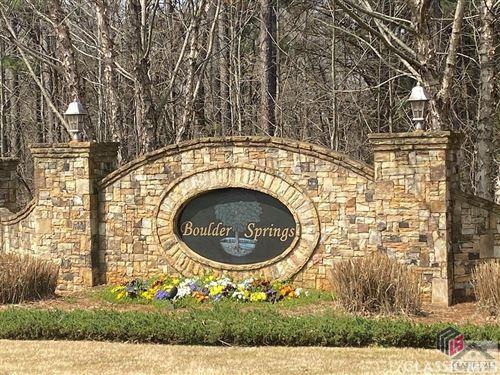 Photo of 1188 Boulder Ridge Lane, Bishop, GA 30621 (MLS # 980313)