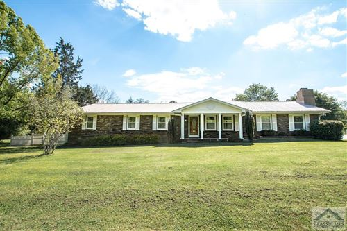Photo of 696 Water Works Road, Crawford, GA 30630 (MLS # 981318)