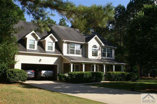 Photo of 132 Wortham Drive, Buckhead, GA 30625 (MLS # 975322)