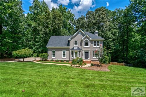 Photo of 1131 River Haven Lane, Watkinsville, GA 30677 (MLS # 983323)