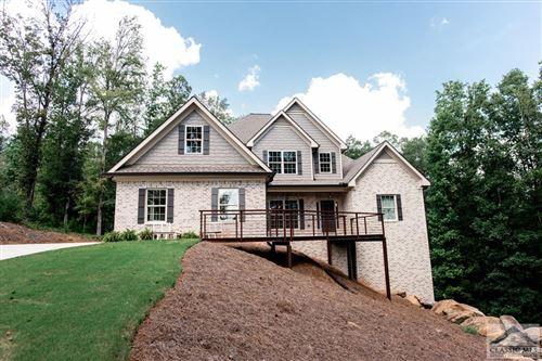 Photo of 2991 Ryland Hills Drive, Watkinsville, GA 30677 (MLS # 977325)