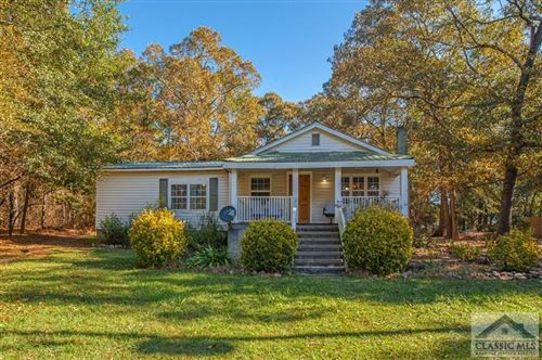 Photo of 26 OKelly Road, Comer, GA 30629 (MLS # 978328)