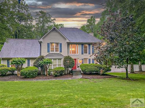 Photo of 1220 Station Drive, Watkinsville, GA 30677 (MLS # 981328)