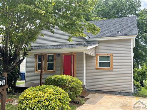 Photo of 195 Billups Street N, Athens, GA 30606 (MLS # 982332)