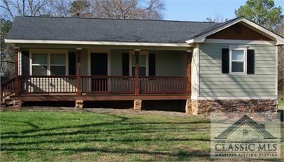 Photo of 2572 Cleveland Road, Bogart, GA 30622 (MLS # 981336)