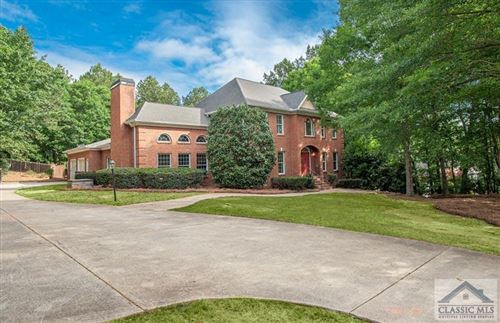 Photo of 1050 Coday Bluff, Athens, GA 30606 (MLS # 975339)