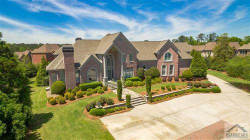 Photo of 1365 Tree Lane, Snellville, GA 30078 (MLS # 969343)