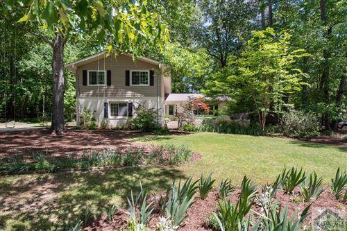 Photo of 185 Gatewood Circle, Athens, GA 30607 (MLS # 981345)