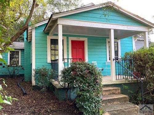 Photo of 735 Nantahala Avenue, Athens, GA 30601 (MLS # 978347)