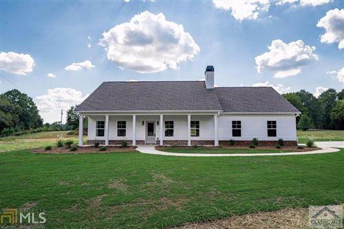 Photo of 2470 Sleepy Hollow Road, Monroe, GA 30655 (MLS # 978353)