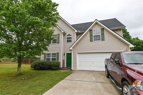Photo of 455 Maple Forge Drive, Athens, GA 30606 (MLS # 981354)