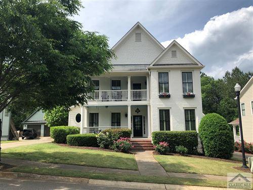 Photo of 1021 Copperville Drive, Watkinsville, GA 30677 (MLS # 981356)