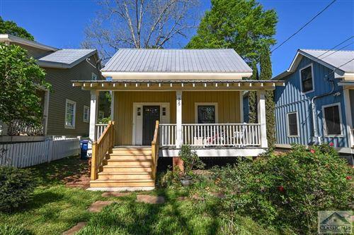 Photo of 329 Lyndon Avenue, Athens, GA 30601 (MLS # 981357)