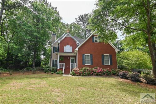 Photo of 295 Greystone Terrace, Athens, GA 30606 (MLS # 981362)