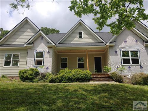 Photo of 225 Rockwell Church Road, Winder, GA 30680 (MLS # 981363)