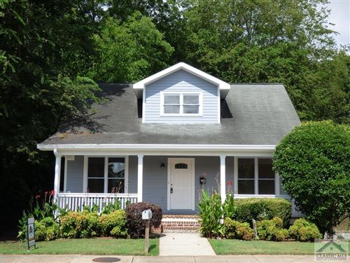 Photo of 947 Chase Street N, Athens, GA 30601 (MLS # 974365)