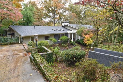 Photo of 190 Plum Nelly Road, Athens, GA 30606 (MLS # 972367)