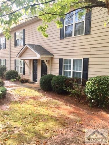 Photo of 104 Westchester #6, Athens, GA 30606 (MLS # 978367)