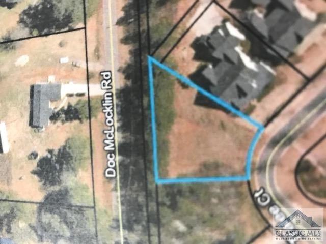 Photo of 417 Tralee Court, Statham, GA 30666 (MLS # 975367)