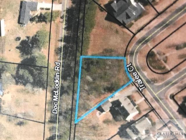 Photo of 419 Tralee Court, Statham, GA 30666 (MLS # 975368)