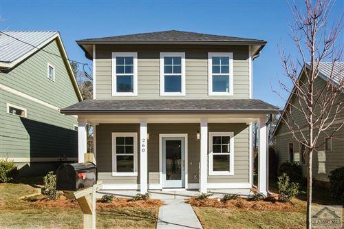 Photo of 260 Lake Street, Athens, GA 30601 (MLS # 978369)