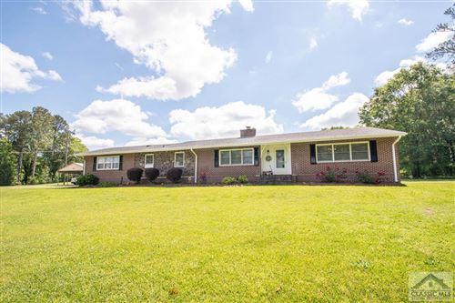 Photo of 225 Robert Hardeman Road, Winterville, GA 30683 (MLS # 981370)
