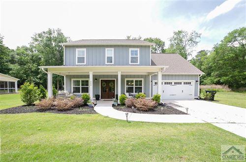 Photo of 250 Seasons Pass, Winterville, GA 30683 (MLS # 981373)