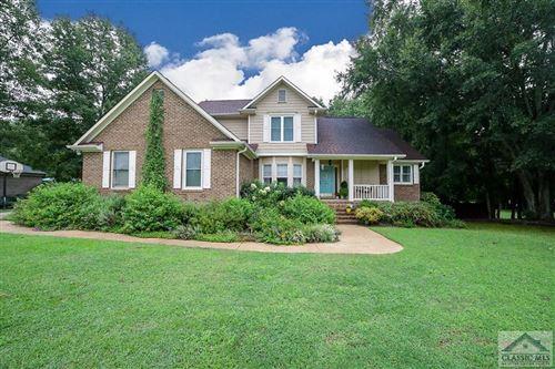 Photo of 1051 Ashland Drive, Statham, GA 30666 (MLS # 977376)