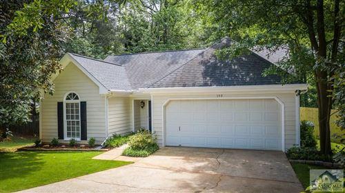 Photo of 159 Wakefield Drive, Athens, GA 30605 (MLS # 981376)