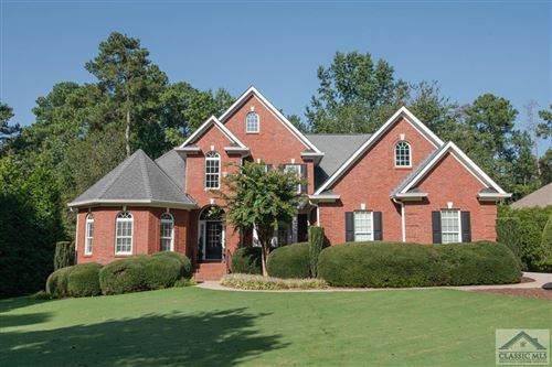 Photo of 1090 Lane Creek Terrace, Bishop, GA 30621 (MLS # 977380)