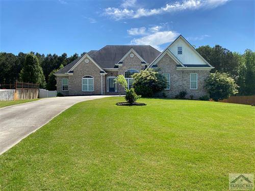 Photo of 135 Anna Drive, Covington, GA 30014 (MLS # 981380)