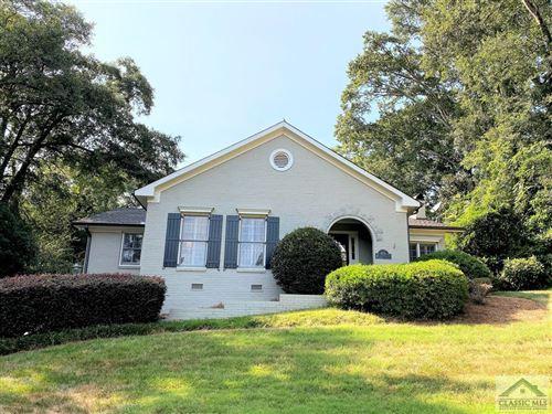 Photo of 836 Bobbin Mill Road, Athens, GA 30606 (MLS # 978381)