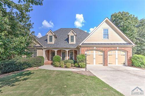 Photo of 573 Richmond Place, Loganville, GA 30052 (MLS # 983382)