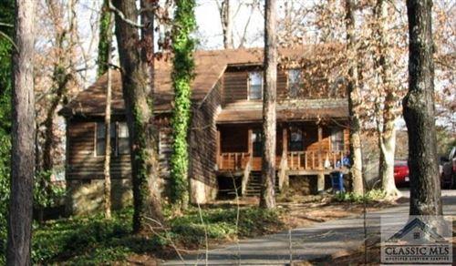 Photo of 215 Davis Street, Athens, GA 30606 (MLS # 974385)
