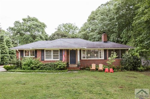 Photo of 155 Parkway Drive, Athens, GA 30606 (MLS # 981386)