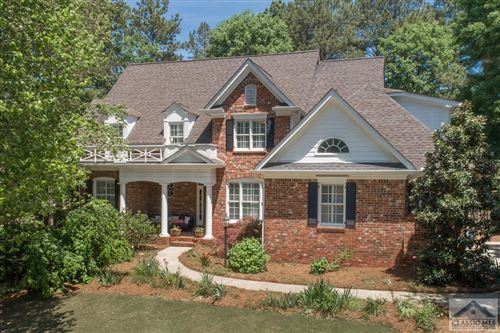 Photo of 1221 Beverly Drive, Athens, GA 30606 (MLS # 981390)