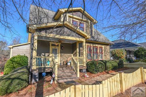 Photo of 18 Chestnut Oak Run, Athens, GA 30607 (MLS # 979391)