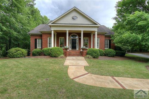 Photo of 1560 Tanglebrook Drive, Athens, GA 30606 (MLS # 975393)