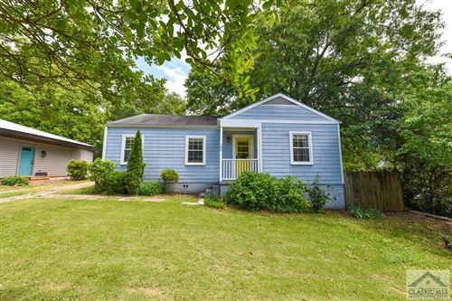 Photo of 106 Sylvia Circle, Athens, GA 30601 (MLS # 975397)